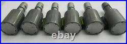 Vw audi seat mini 09g automatic gearbox solenoid kit TF60SN O9G 502501R VW AUDI