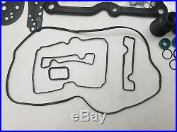 Vw audi seat skoda dsg 7 speed automatic gearbox mechatronic overhaul repair kit