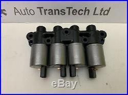 Vw audi seat skoda dsg 7 speed automatic gearbox mechatronic solenoid oam kit