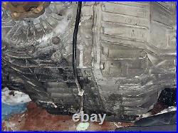 WWO WW0 / Part# 01j301383 Audi A4 A6 AUTOMATIC MULTITRONIC GEARBOX